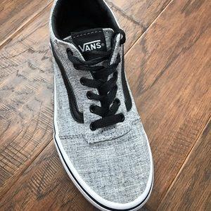 Vans Shoes - Kids unisex VANS size 3